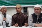 Soal ABB, Menteng Raya 58: Jangan Pertentangkan Pancasila Dengan Syariat Islam