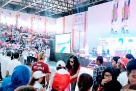 Ahmad M Ali: Saya Bersumpah, Jokowi Itu Orang Yang Taat Beribadah