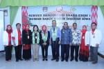 Kars Survei Akreditasi Snars RSUD Siwa Kabupaten Wajo
