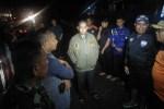 Bupati Wajo Pantau Daerah Terdampak Banjir di Sabbangparu
