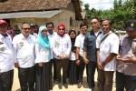 Kabupaten Tulangbawang Selesaikan Program Bedah Rumah 400 Unit