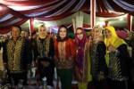 Stand Kabupaten Tulangbawang Hadir di Pekan Raya Lampung