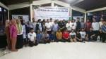 Pasca Penikaman Wiranto, Kaderisasi Nasional GPI Dihadiri Densus 88