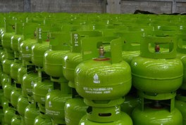 Bupati Kapuas Layangkan SE Terkait Gas LPG Tabung 3 Kg Bersubsidi