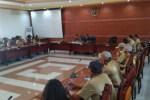 Ratusan KadesDatangi DPRD Kapuas Soal Penolakan Pinjaman Daerah
