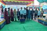Gubernur Gorontalo Resmikan Pondok Pesantren Modern Darul Madinah Wonosari