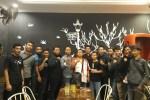 Ismahi Jakarta Gelar Seminar Nasional Omnibus Law