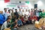 Ismahi Jakarta Siap Awasi RUU Yang Disusupi Kepentingan Tertentu