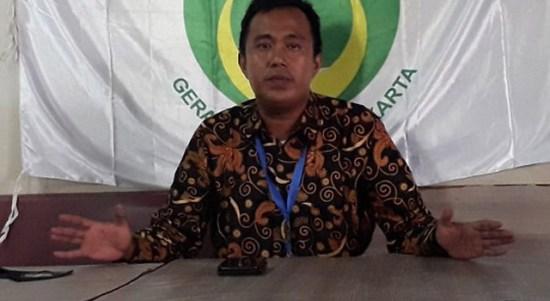 GPJ Dukung Polri Perkuat Intelijen Hadapi New Normal