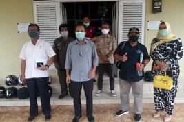 Pansus Pengawas Covid-19 DPRD Kapuas Minta Bansos Tepat Sasaran