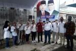 Tim Pemenangan Targetkan Ben Ujang Raih 80 Persen Suara di Kapuas