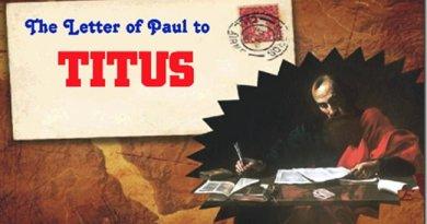 Surat Titus