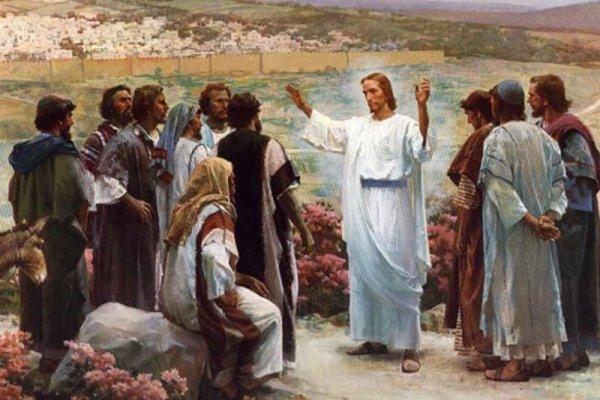 Murid Yesus