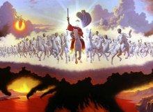 Kedatangan Kristus Kedua Kali