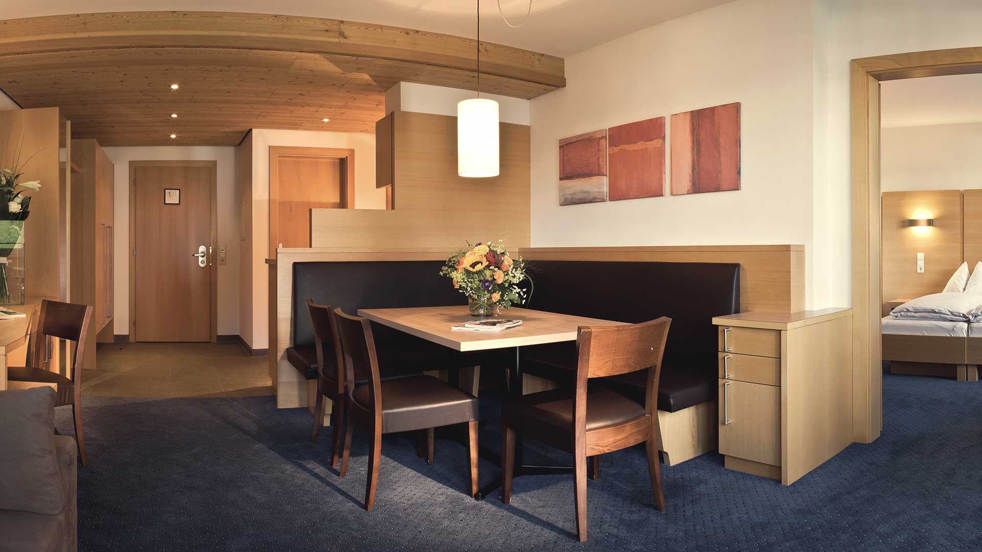 Gradiva, Lejlighed 330