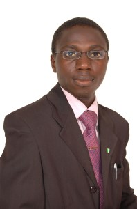 Fola Daniel Adelesi - There will always be challenges