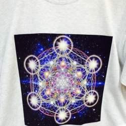 Tricou Cubul lui Metatron