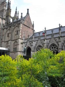 St Martin's Catherdral, Utrecht