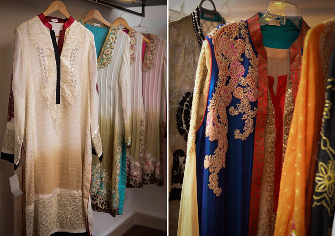 Top 6 Places To Buy Bridal Dresses In Rawalpindi And