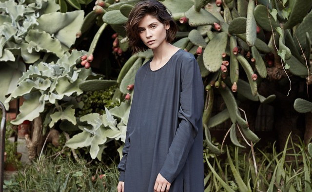 MANGO -PremiunCollectionSpring2015