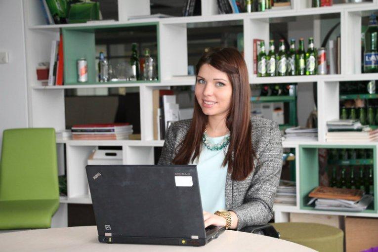 Marija Ivanovic