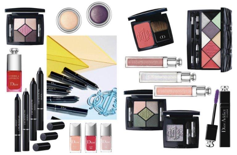 DIOR. makeup. SPRING 2015