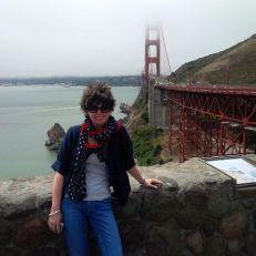 Golden gate Bridge, USA