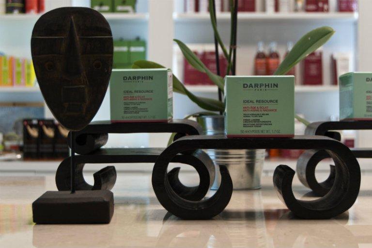 Prezentacija luksuznog skin care brenda Darphin
