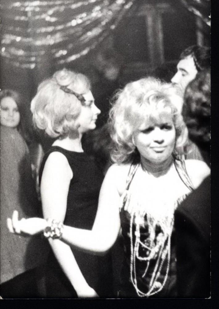 Prva Diskoteka 1967