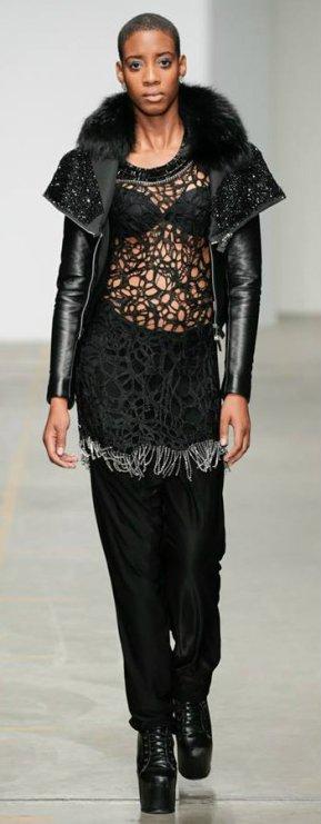 Zorica Jadranski , FashionClash festival Holandija (2)