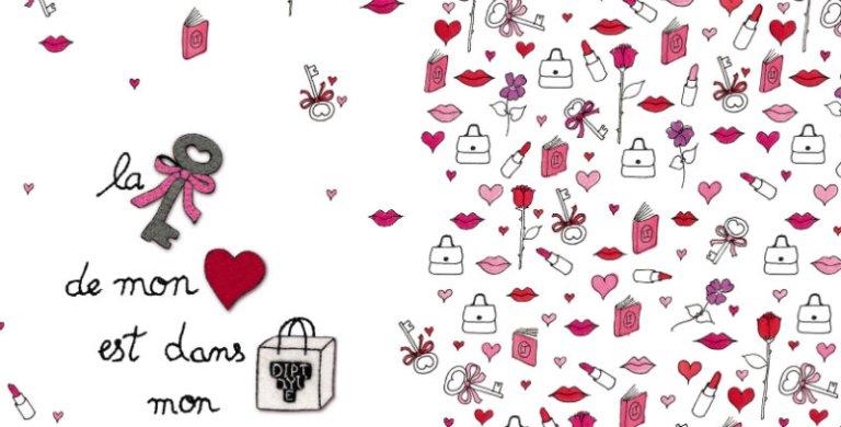 Rosaviola poruka ljubavi