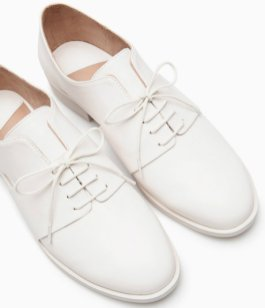 strd CUT-OUT BROGUES 3990