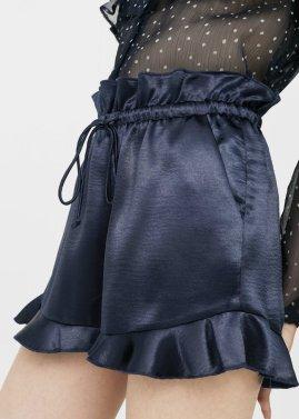 990 Satin shorts 2