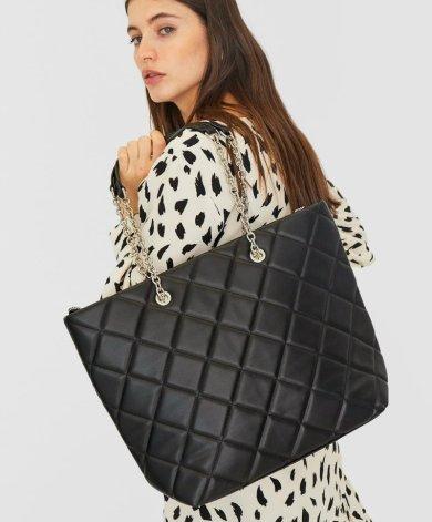 Quilted handbag 2590 strd