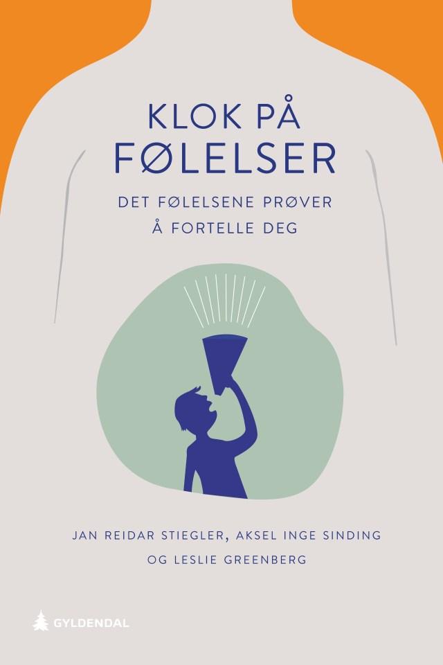 Aksel Inge Sinding og Jan Reidar Stiegler