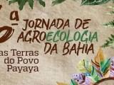 Chapada: Sexta Jornada de Agroecologia da Bahia começa nesta quarta-feira, em Utinga