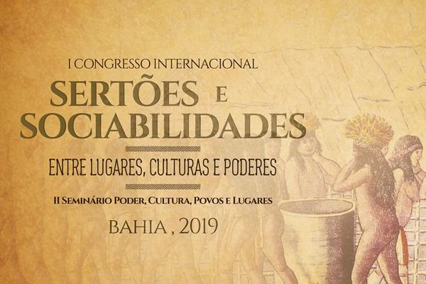 """Rio de Contas e Região: Congresso internacional debaterá """"Sertões e Sociabilidades"""""""