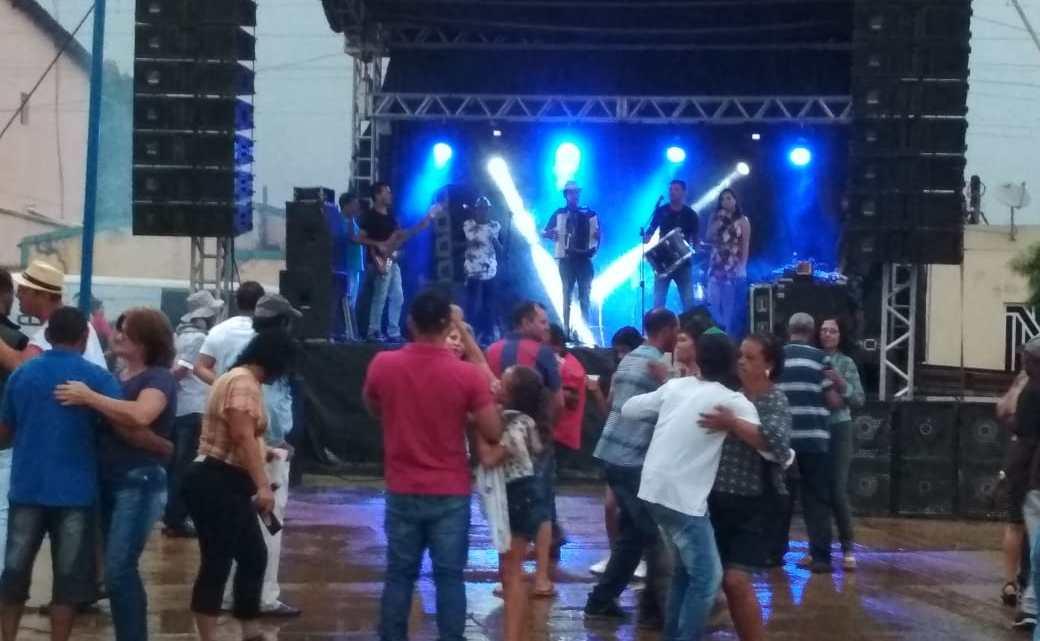 Chapada: Povoado de Segredo em Souto Soares realiza o II Encontro de Sanfoneiros com artistas da região
