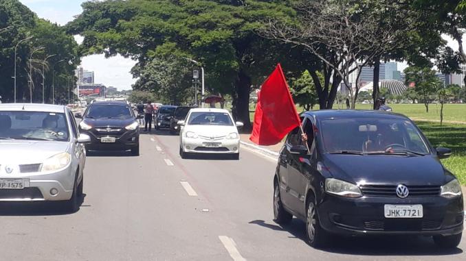 Carreatas Bolsonaro