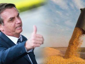 Bolsonaro agro