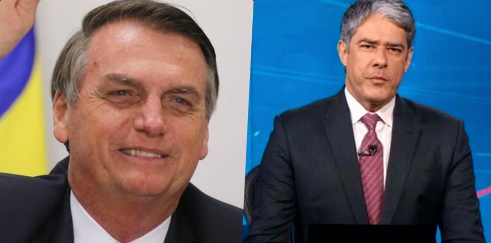 Bonner Bolsonaro