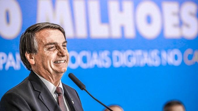 Fiocruz Bolsonaro