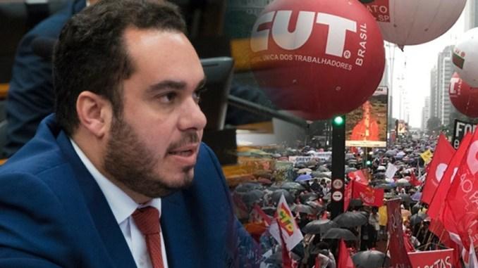 Deputado Paulo Eduardo Martins