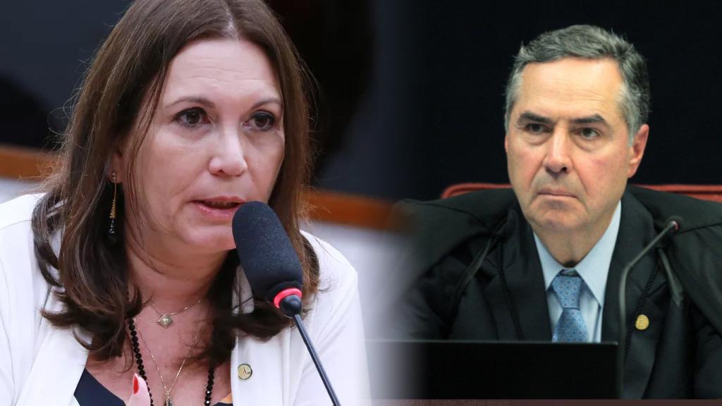 Bia e Barroso