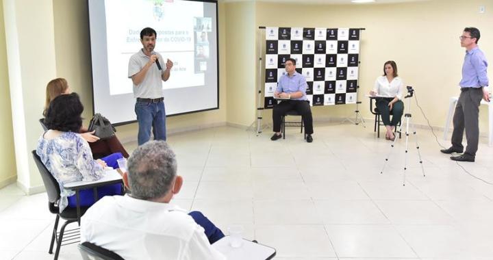 _ Reunião com Poderes na PMRB sobre Covid-19 (Fotos Fagner Delgado) (1) (Copy)