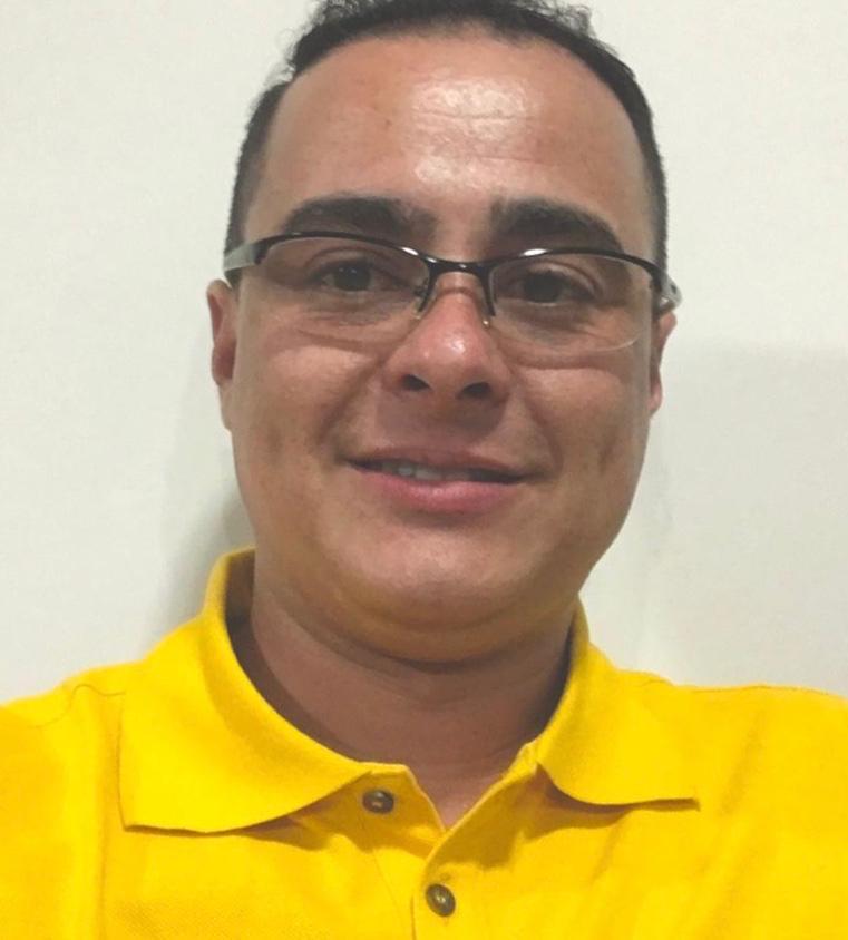 Rodrigo Ronald