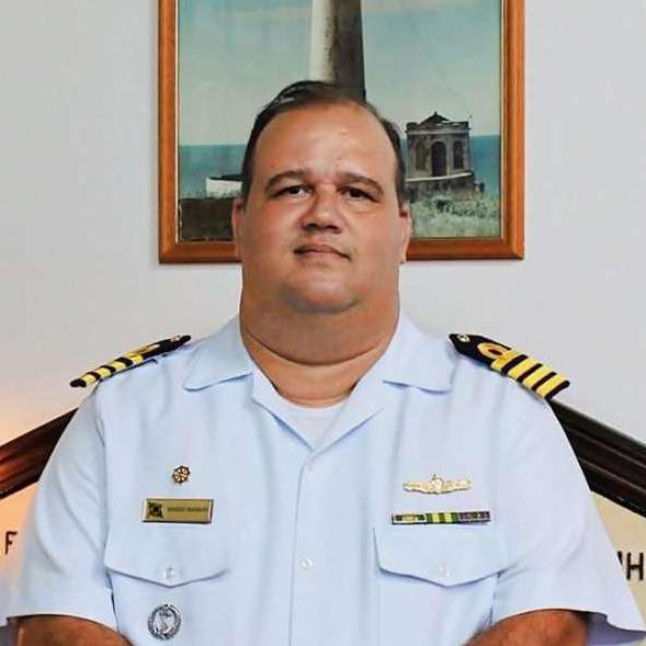 Rogerio Antunes Machado