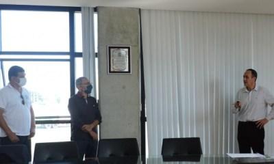 Cattalini Terminais recebe Título de Honra ao Mérito da Câmara Municipal de Paranaguá