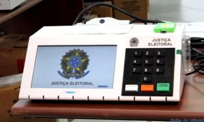Justiça Eleitoral recomenda que eleitores justifiquem ausência via aplicativo