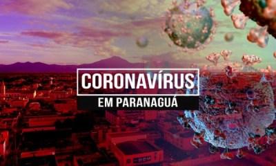 Mais dois moradores em Paranaguá morrem no HRL devido à Covid-19